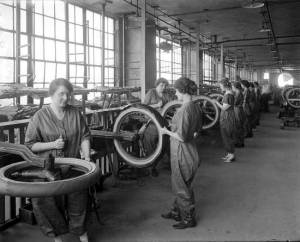 Image result for Women working for men in 1900's