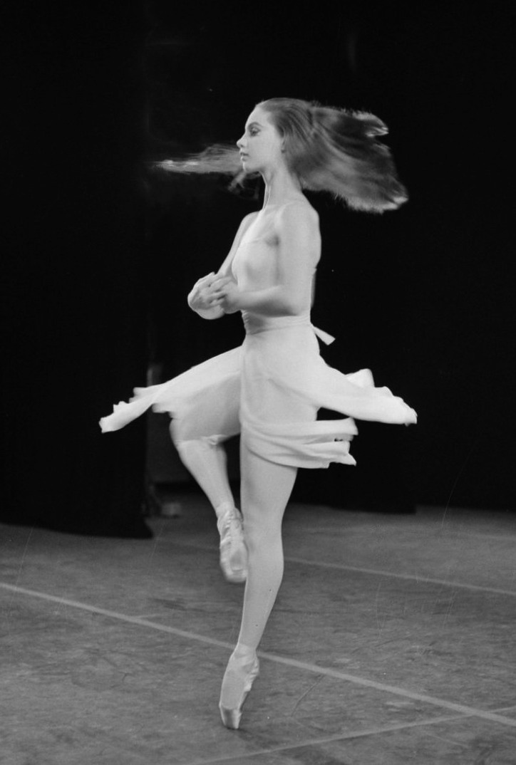 Ballet Dancers And Body Image