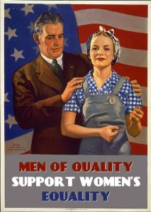 women's equality