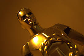 A Oscar Statue