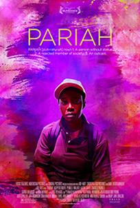 film poster for pariah
