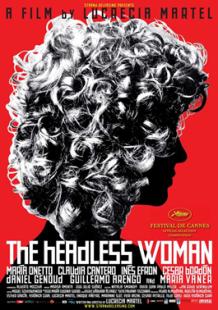 Headless woman movie poster