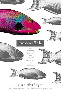 Parrotfish book cover