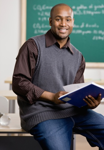 K-12 Teacher