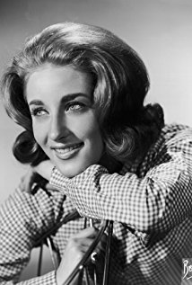 Picture of singer Lesley Gore